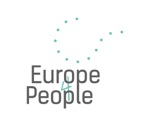 Europe4People Logo